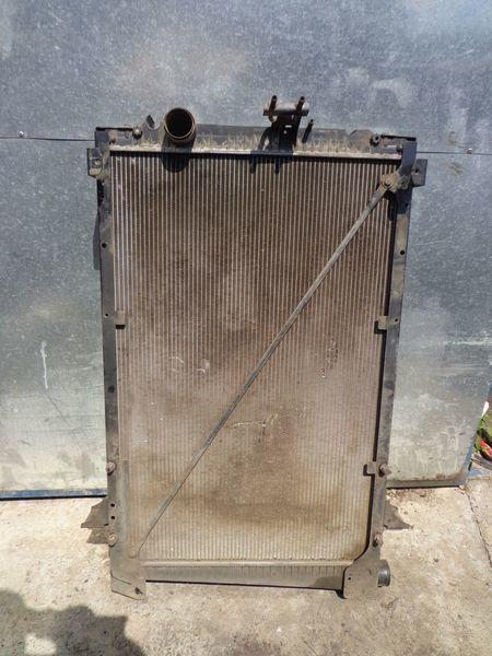 radiatore di raffreddamento motore per trattore stradale DAF CF