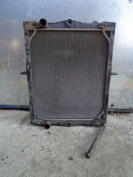 radiatore di raffreddamento motore per camion DAF LF