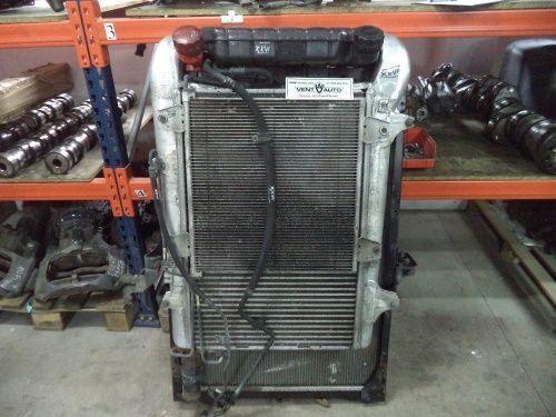 radiatore di raffreddamento motore  DAF per trattore stradale DAF XF 105