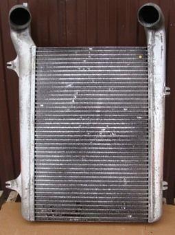 radiatore di raffreddamento motore per trattore stradale DAF XF 95