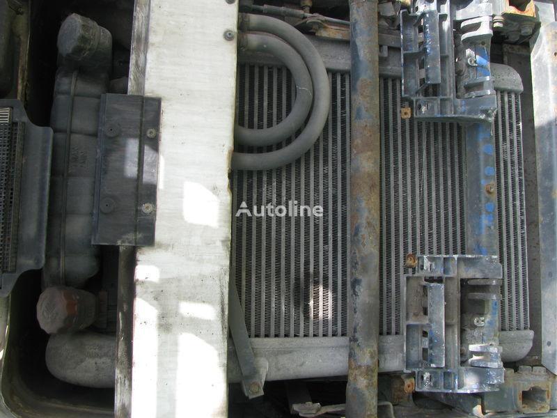 radiatore di raffreddamento motore per trattore stradale DAF  XF,CF