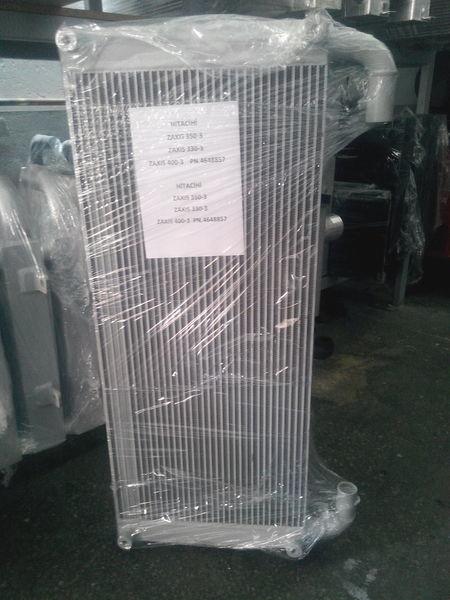 radiatore di raffreddamento motore  Hitachi Maslyanyy per escavatore HITACHI ZX330, ZX350, ZX400 nuovo