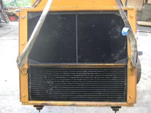 radiatore di raffreddamento motore per escavatore LIEBHERR 902