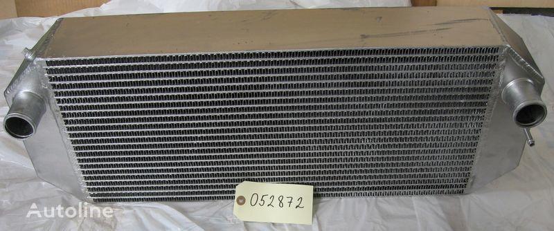 radiatore di raffreddamento motore  Merlo chladič vody č. 052872 per pala gommata MERLO