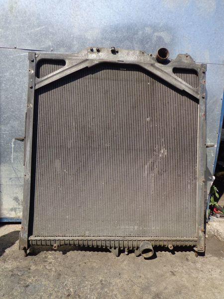 radiatore di raffreddamento motore per trattore stradale VOLVO FM, FH