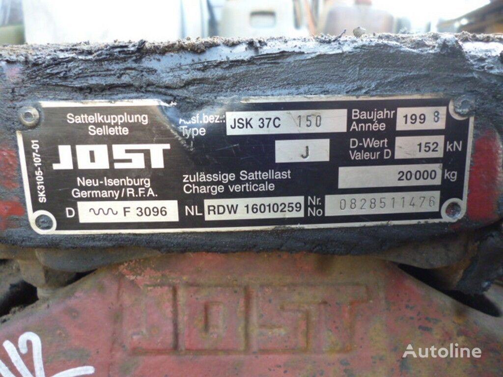 ralla  JOST V=150 D=880 Sh=405 per camion