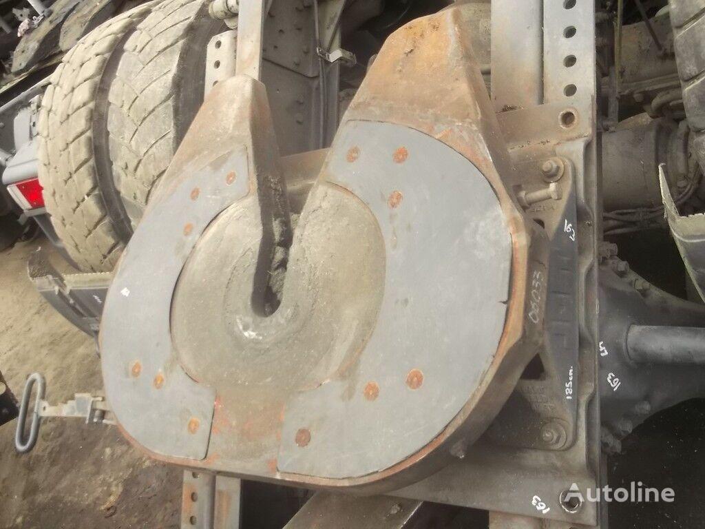 ralla  JOST V=185 per camion
