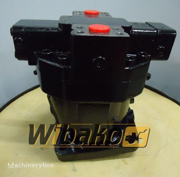 riduttore girevole  Drive motor Hydromatik A6VM200HA1/63W-VAB010A per altre macchine edili A6VM200HA1/63W-VAB010A (262.31.74.70)