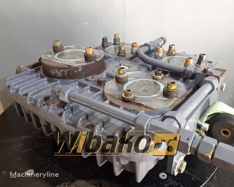 riduttore  Pump distributor gear Wirtgen 106718 per altre macchine edili 106718 (1916)