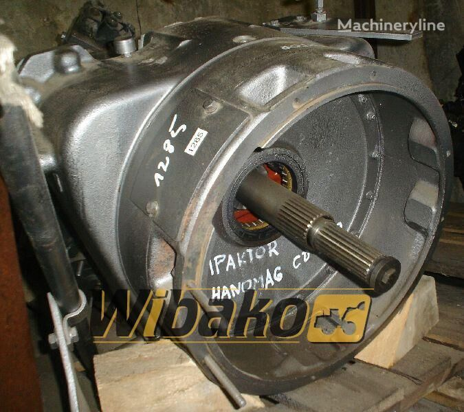riduttore  Gearbox/Transmission Hanomag 522/64 per escavatore 522/64