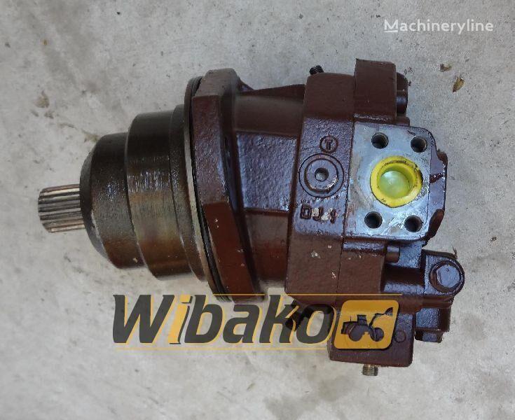 riduttore  Drive motor A6VE80HZ3/63W-VAL027B per escavatore A6VE80HZ3/63W-VAL027B (259.22.27.10)
