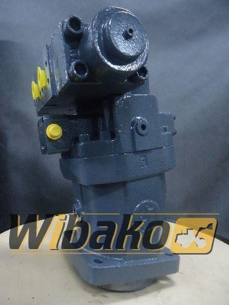 riduttore  Drive motor A6VM160HA1T/60W-PZB086A-S per bulldozer A6VM160HA1T/60W-PZB086A-S (225.28.10.52)