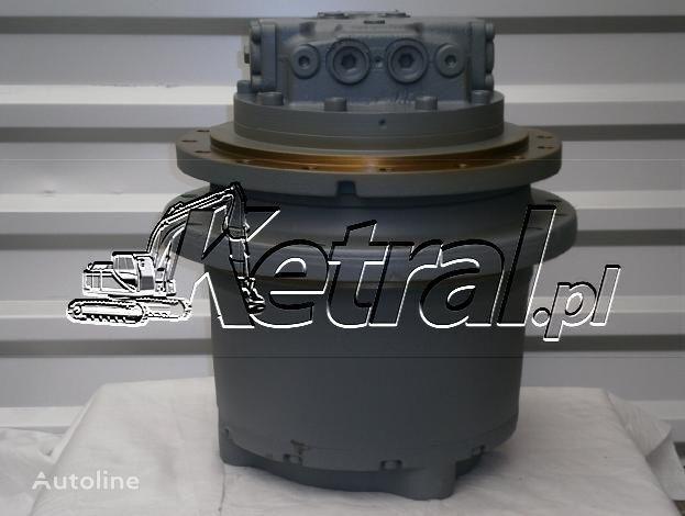 riduttore  KETRAL per escavatore CATERPILLAR 318