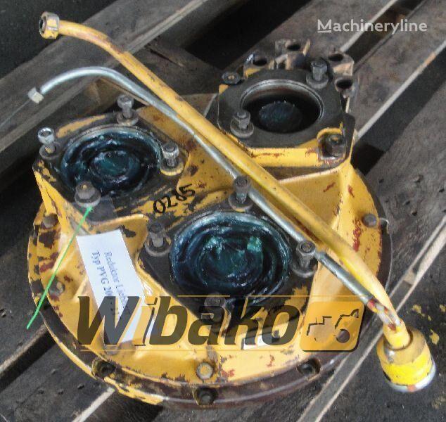 riduttore  Pump distributor gear Liebherr PVG200-217 per escavatore LIEBHERR PVG200-217