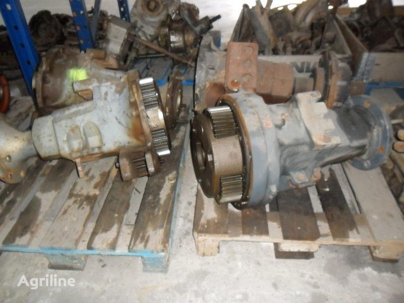 riduttore  3080-3125-3650-3655-3690 per trattore MASSEY FERGUSON