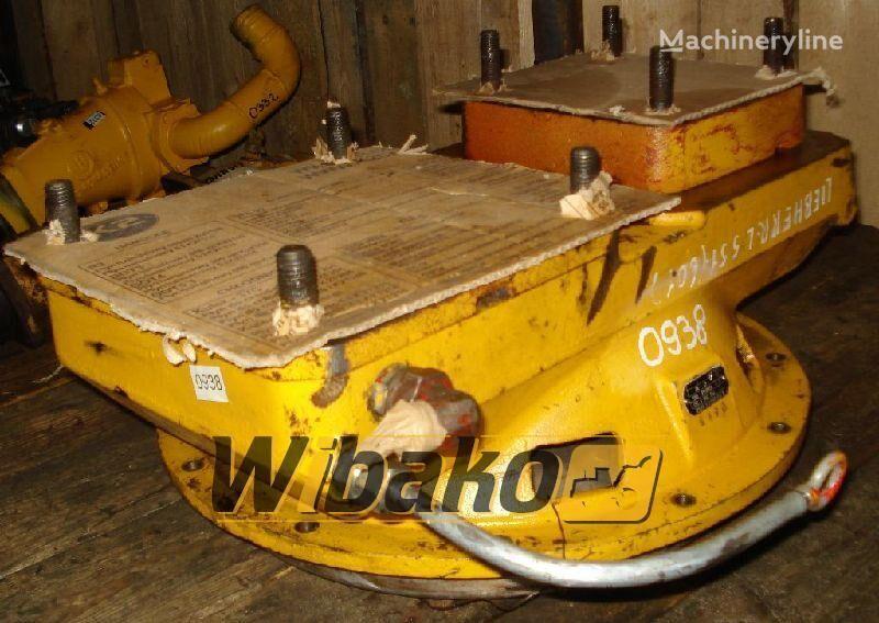 riduttore  Pump distributor gear Liebherr PVG 250 B 262 (PVG250B262) per altre macchine edili PVG 250 B 262