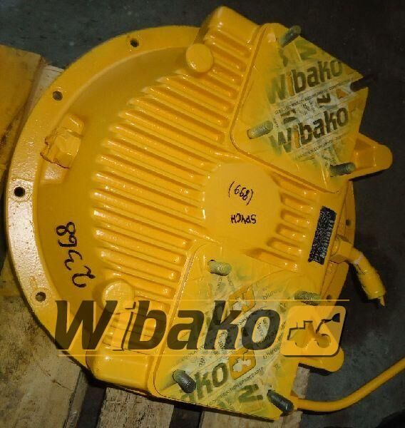 riduttore  Pump distributor gear Liebherr PVG 250 B 265 (PVG250B265) per altre macchine edili PVG 250 B 265