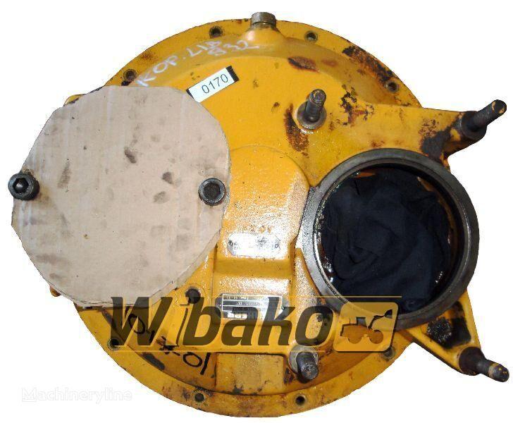 riduttore  Pump distributor gear Liebherr PVG350B381/PVG350B001 per altre macchine edili PVG350B381/PVG350B001