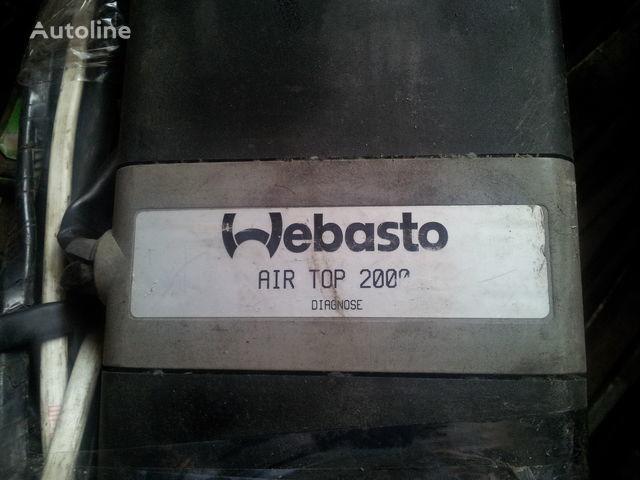 riscaldatore autonomo per MERCEDES-BENZ