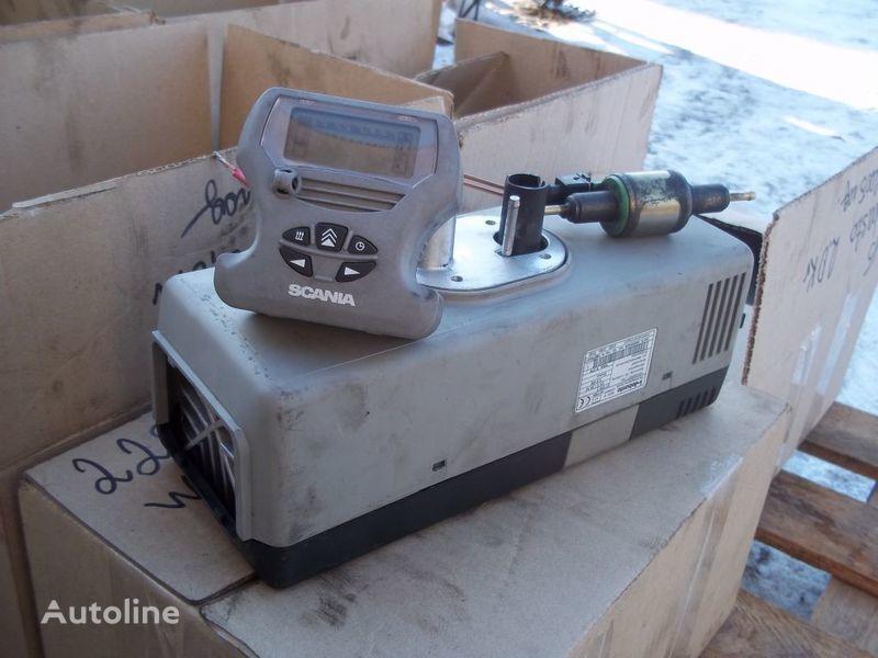 riscaldatore autonomo per SCANIA