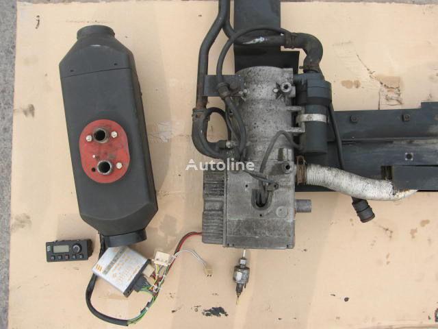riscaldatore autonomo per Lyubaya. 12- 24 volt