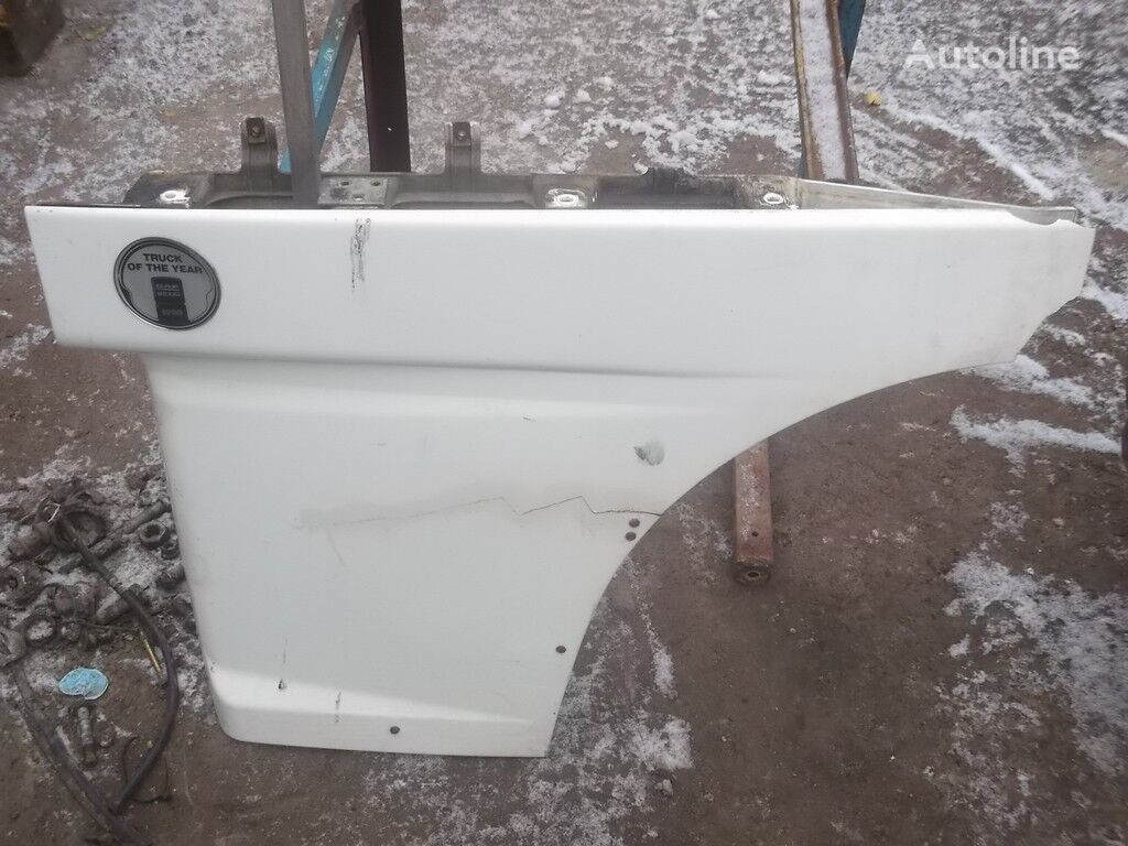 rivestimento  Nakladka dveri peredney levoy DAF per camion