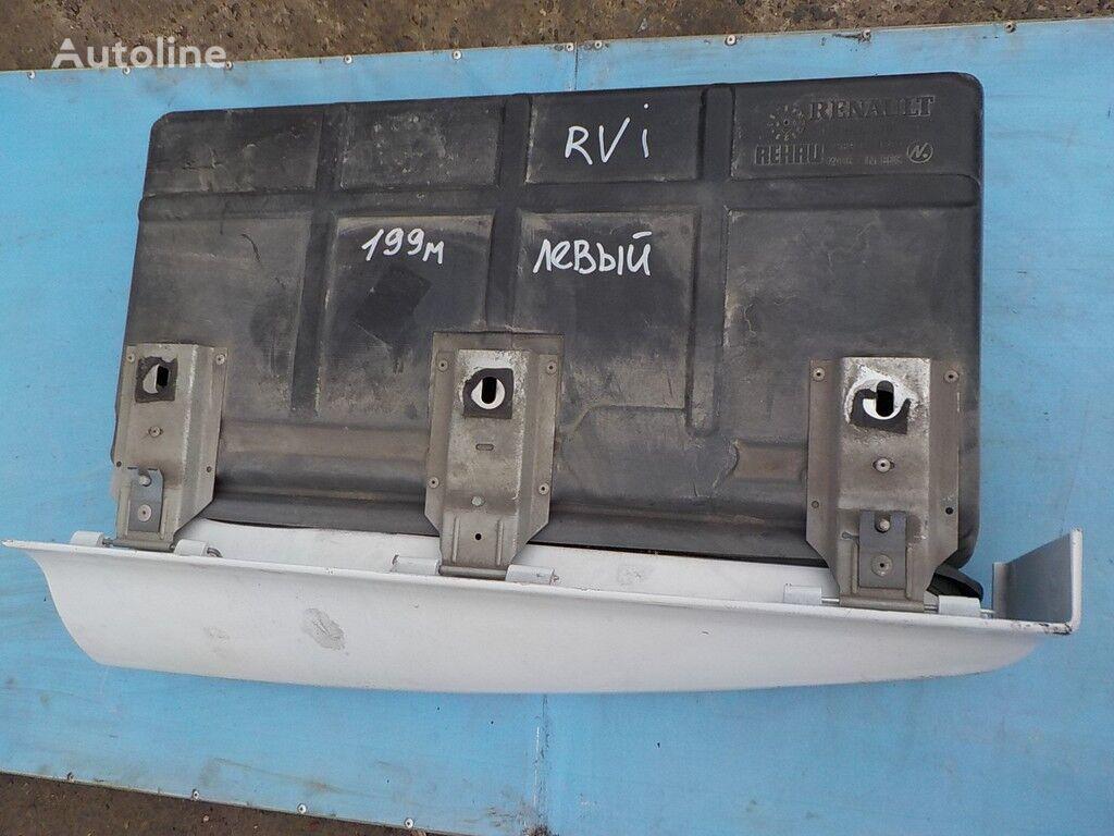 rivestimento  Bardachok Renault per camion