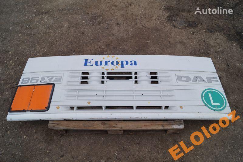 rivestimento per camion DAF MASKA ATRAPA GRILL DAF 95 XF