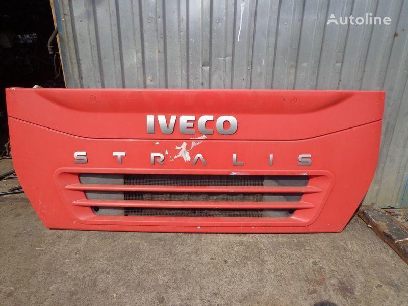 rivestimento  kapot per camion IVECO Stralis