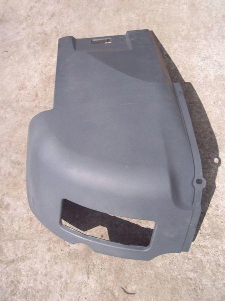 rivestimento  protivotumanki per trattore stradale SCANIA 124, 114, 94 nuovo