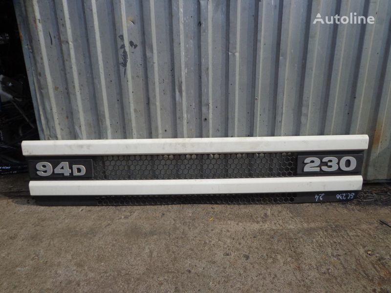 rivestimento per camion SCANIA 124, 114, 94