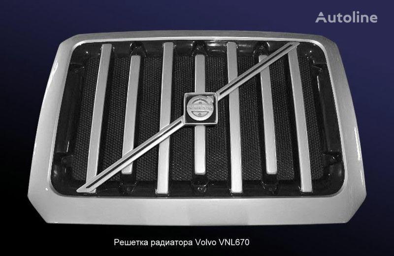 rivestimento  radiatora na Volvo VNL 660-670 per camion VOLVO VNL 660-670 nuovo