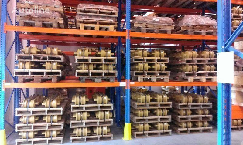 rullo inferiore  CATERPILLAR cep, napravlyayushchie kolesa per escavatore CATERPILLAR 317,320, 322 ,324,325, 330, nuovo