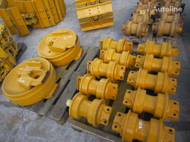 rullo inferiore  Einfachbord (SF) und Doppelbord (DF) per bulldozer KOMATSU D65
