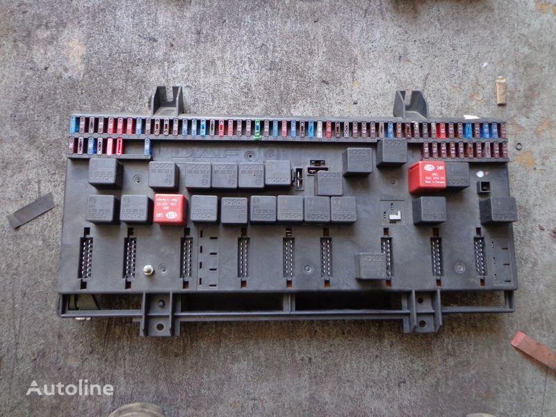 scatola dei fusibili per camion DAF CF