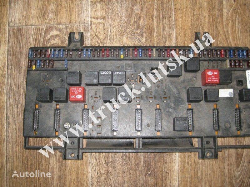 scatola dei fusibili  DAF per camion DAF  CF75 250