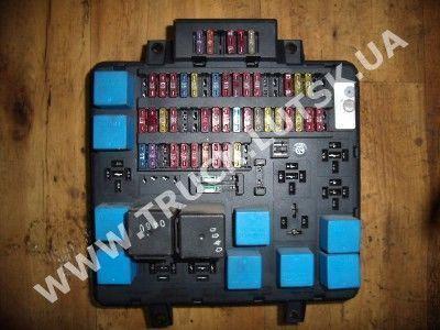scatola dei fusibili  Renault per camion RENAULT