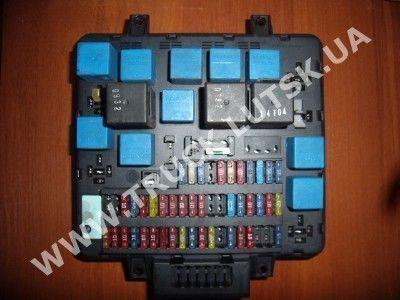 scatola dei fusibili  Renault Predohraniteley per camion RENAULT