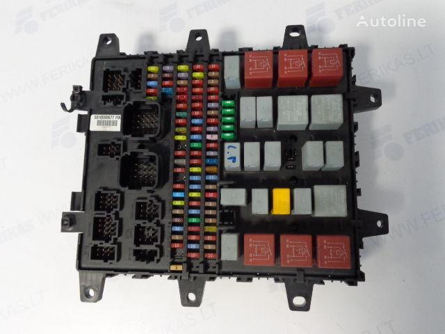 scatola dei fusibili  Fuse protection box 7421169993, 5010590677, 7421079590, 5010428876, 5010231782 , 5010561943