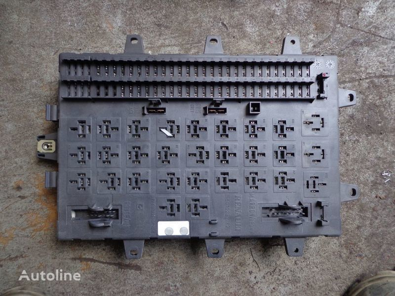 scatola dei fusibili per trattore stradale RENAULT Magnum