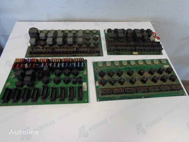 scatola dei fusibili  Fuse protection box 1622465,1591816, 1618770, 3197860