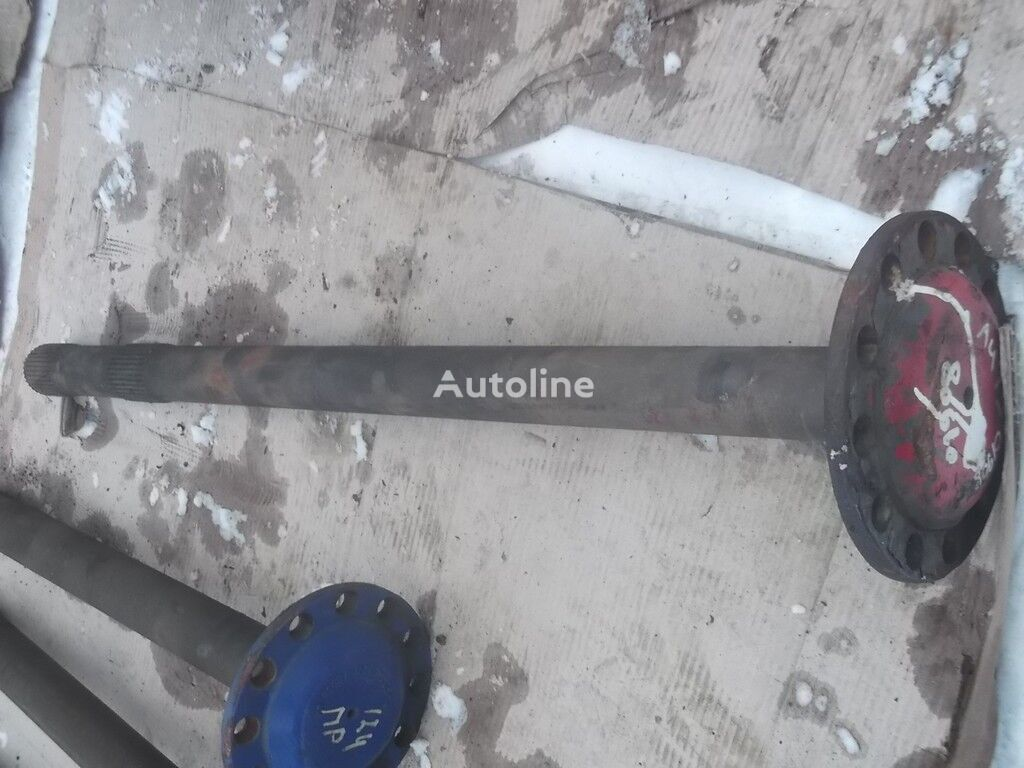 semiasse  34 shl L=1062mm RH Volvo per camion
