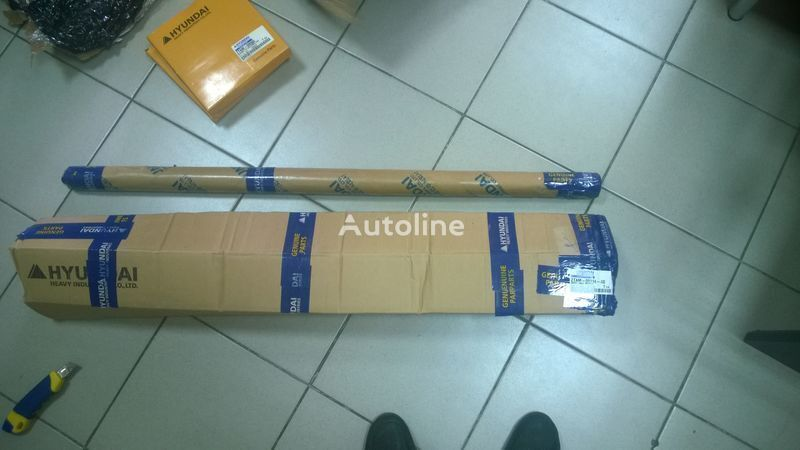 semiasse  Hyundai (Half Shaft ) ZTAM-00114 per escavatore HYUNDAI R140W7 nuovo