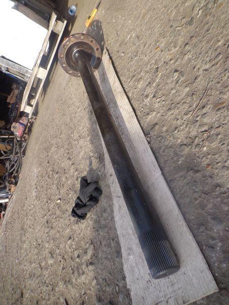 semiasse  46 shlicov per trattore stradale VOLVO FM, FH