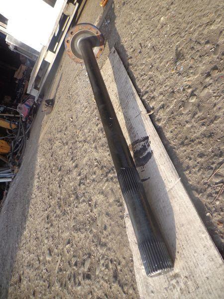 semiasse  34 shlica per camion VOLVO FM, FH