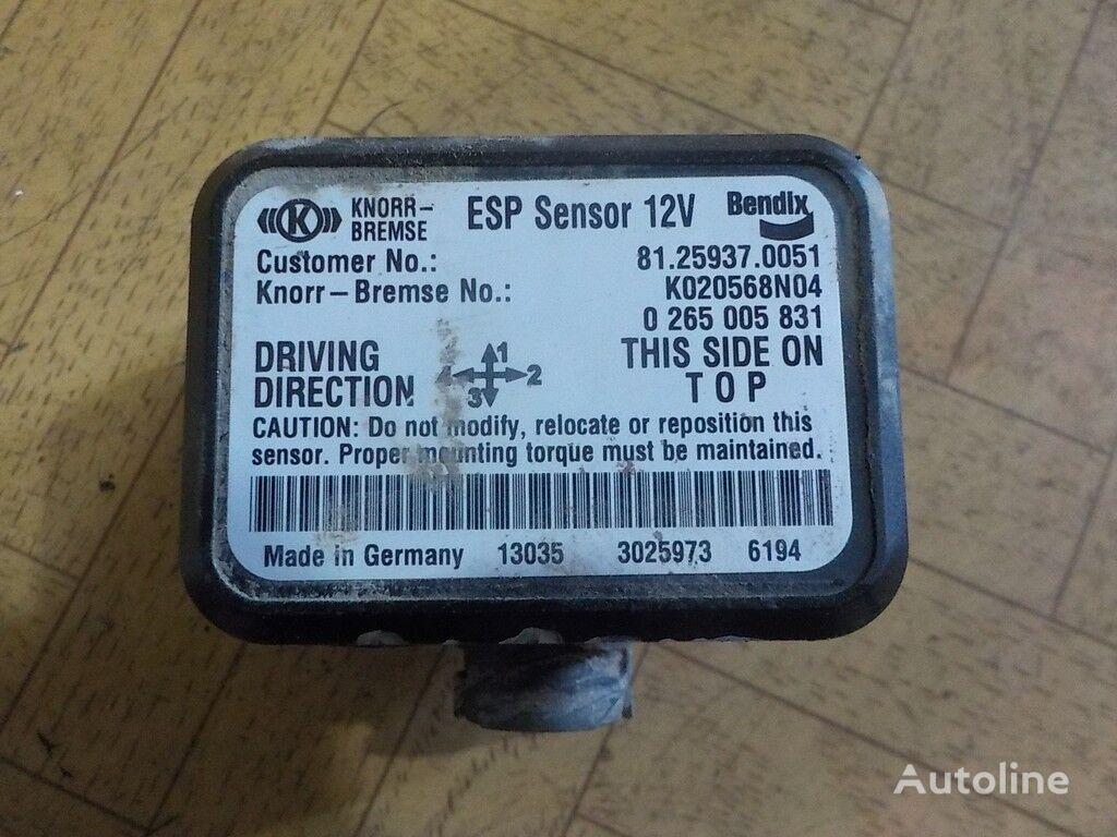 sensore  Sensor,datchik ESP per camion MAN