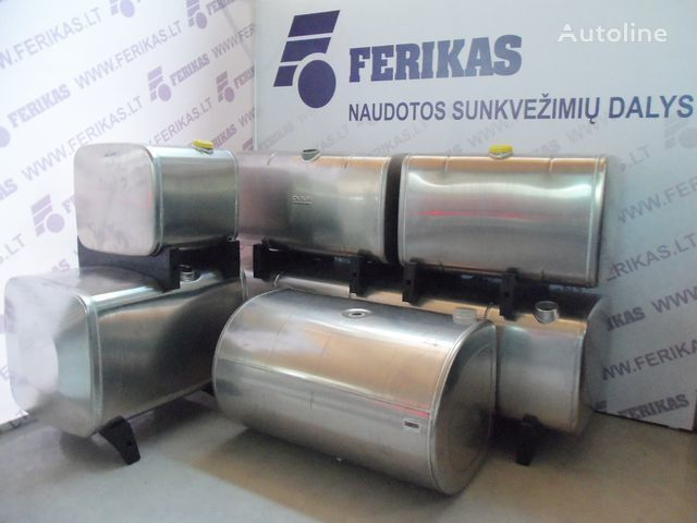 serbatoio carburante  Brand new fuel tanks for all trucks !!! From 200L to 1000L. Delivery to Europe !!! per camion nuovo