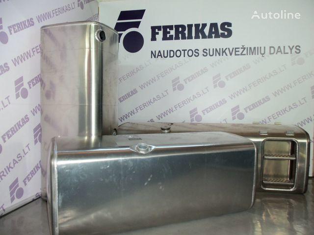 serbatoio carburante  Brand new and used fuel tanks for all trucks, BIG stock per camion nuovo