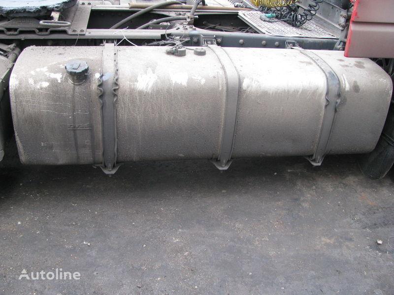serbatoio carburante  850 per trattore stradale DAF