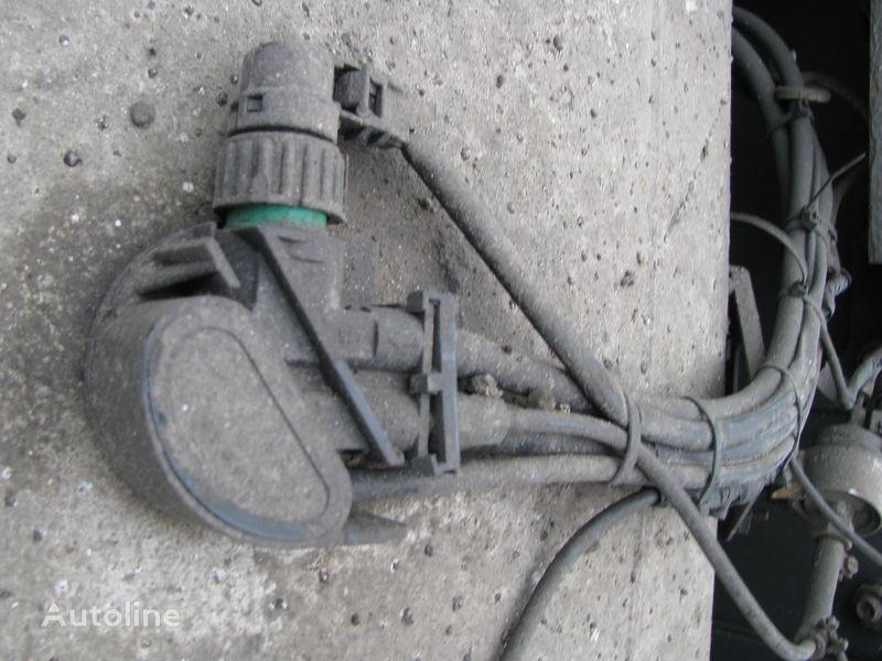 serbatoio carburante per trattore stradale DAF